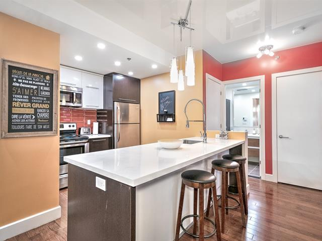 Condo / Apartment for rent in Montréal (Ville-Marie), Montréal (Island), 1199, Rue  Bishop, apt. 601, 17182576 - Centris.ca