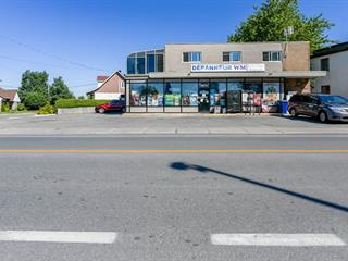 Commercial building for sale in Laval (Chomedey), Laval, 4271 - 4273, boulevard  Saint-Martin Ouest, 19680495 - Centris.ca