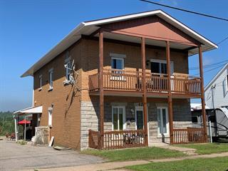 Duplex à vendre à La Tuque, Mauricie, 423 - 425, Rue  Saint-Benoît, 26639308 - Centris.ca
