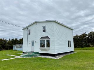 Maison à vendre à Les Îles-de-la-Madeleine, Gaspésie/Îles-de-la-Madeleine, 44, Chemin du Quai Sud, 20903546 - Centris.ca