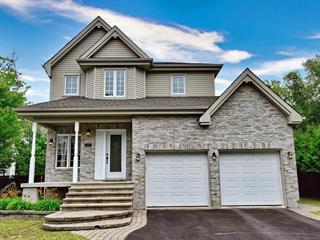 House for sale in Blainville, Laurentides, 60, Rue  Louis-Dulongpré, 11395172 - Centris.ca