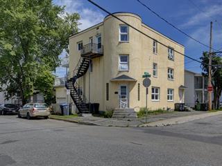 Quintuplex à vendre à Lévis (Desjardins), Chaudière-Appalaches, 22 - 24, Rue  Charland, 19624745 - Centris.ca