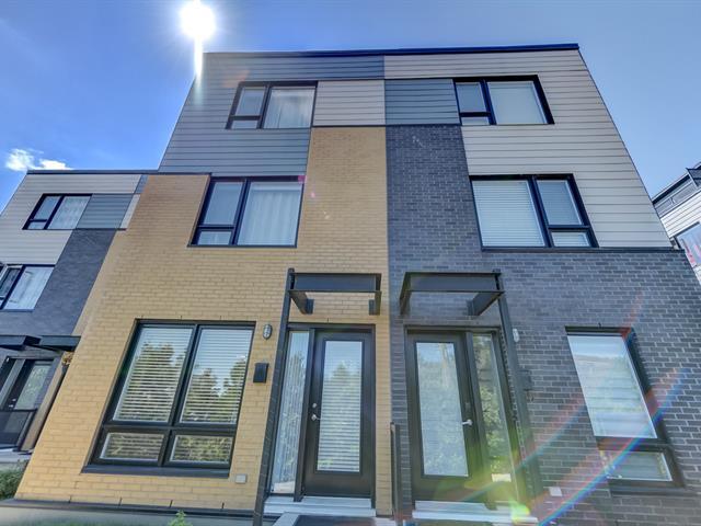 Maison en copropriété à vendre à Montréal (Lachine), Montréal (Île), 891, Avenue  George-V, 10521760 - Centris.ca
