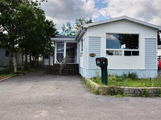 Maison mobile à vendre à Sept-Îles, Côte-Nord, 50, Rue des Trèfles, 13773253 - Centris.ca