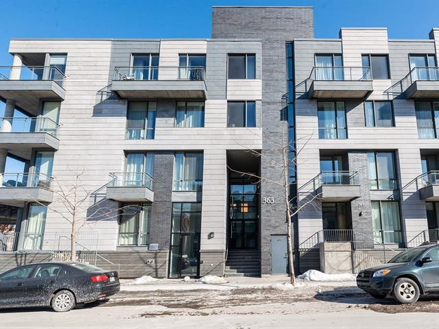 Condo / Appartement à louer à Montréal (Ville-Marie), Montréal (Île), 363, Rue  Saint-Hubert, app. 204, 28056654 - Centris.ca