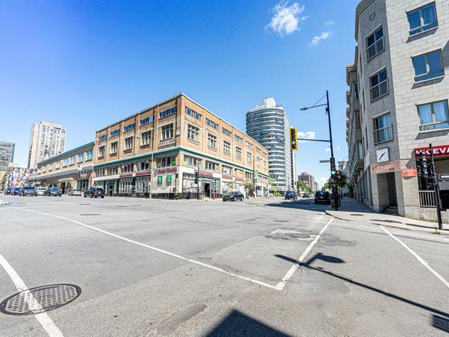 Condo / Apartment for rent in Montréal (Ville-Marie), Montréal (Island), 320, Rue  Sherbrooke Ouest, apt. 205, 28510457 - Centris.ca