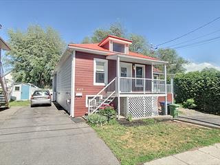 Duplex for sale in Saint-Jean-sur-Richelieu, Montérégie, 440 - 444, 4e Rue, 11736525 - Centris.ca