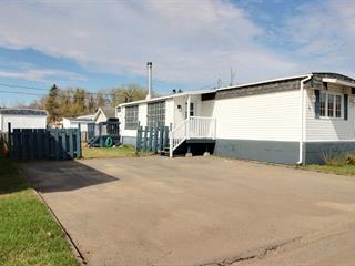 Maison mobile à vendre à Château-Richer, Capitale-Nationale, 7399, boulevard  Sainte-Anne, app. 35, 11142302 - Centris.ca