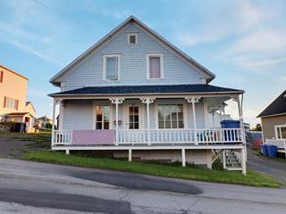 Duplex à vendre à Saint-Fabien, Bas-Saint-Laurent, 37, 7e Avenue, 17749362 - Centris.ca