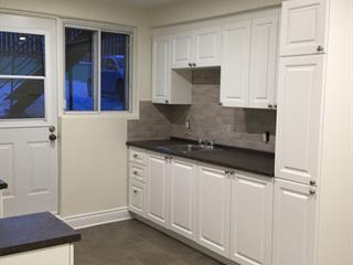 Condo / Apartment for rent in Laval (Chomedey), Laval, 766, 81e Avenue, apt. 1, 12537141 - Centris.ca