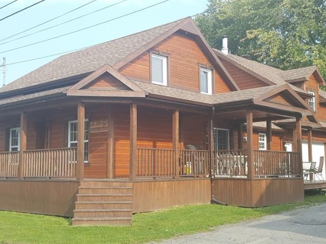 Maison à vendre à Saint-Éphrem-de-Beauce, Chaudière-Appalaches, 12, Route  Plante, 23361489 - Centris.ca