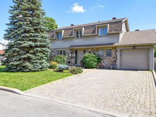Maison à vendre à Montréal (Pierrefonds-Roxboro), Montréal (Île), 13320, Rue  Chelsea, 15005107 - Centris.ca