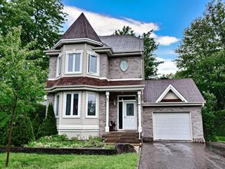Maison à vendre à Blainville, Laurentides, 31, Rue du Voltigeur, 22184001 - Centris.ca