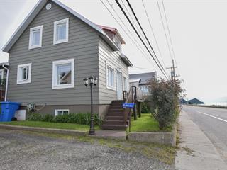 Maison à vendre à Cap-Chat, Gaspésie/Îles-de-la-Madeleine, 107, Rue  Notre-Dame Ouest, 14241746 - Centris.ca
