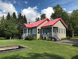 Cottage for sale in Saint-Cyrille-de-Lessard, Chaudière-Appalaches, 465, Chemin du Lac-des-Plaines, 22307487 - Centris.ca