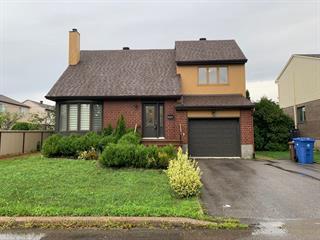 Maison à vendre à Brossard, Montérégie, 1175, Croissant  Savard, 13519578 - Centris.ca