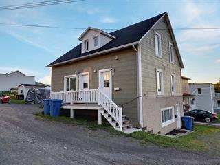 Triplex à vendre à Saint-Fabien, Bas-Saint-Laurent, 35, 7e Avenue, 26671537 - Centris.ca
