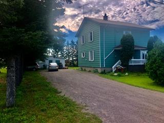 Maison à vendre à Saint-Bruno, Saguenay/Lac-Saint-Jean, 1390, Avenue  Saint-Alphonse, 12914728 - Centris.ca