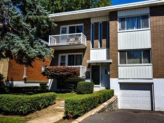 Duplex à vendre à Montréal (LaSalle), Montréal (Île), 9395 - 9397, Rue de Brome, 24887979 - Centris.ca
