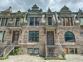 Maison à vendre à Montréal (Ville-Marie), Montréal (Île), 318, Rue  Sherbrooke Est, 13242570 - Centris.ca