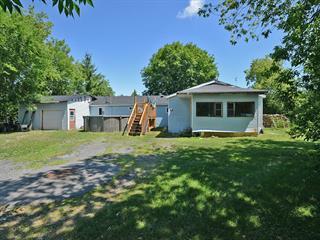 Mobile home for sale in Sainte-Barbe, Montérégie, 45, Montée du Lac, 14847408 - Centris.ca