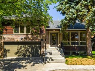 House for sale in Montréal-Ouest, Montréal (Island), 75, Promenade  Courtney, 20820230 - Centris.ca