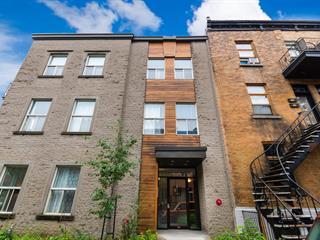 Condo à vendre à Montréal (Ville-Marie), Montréal (Île), 1250, Rue de la Visitation, app. 101, 23526066 - Centris.ca