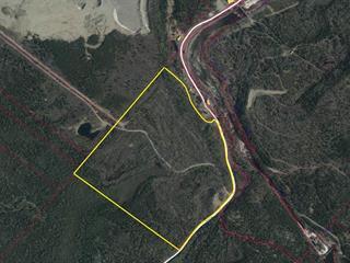 Terre à vendre à Saguenay (La Baie), Saguenay/Lac-Saint-Jean, Chemin des Chutes, 27307852 - Centris.ca
