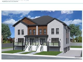 Maison en copropriété à vendre à Brossard, Montérégie, 4345, Rue  Lenoir, app. 100, 17908214 - Centris.ca