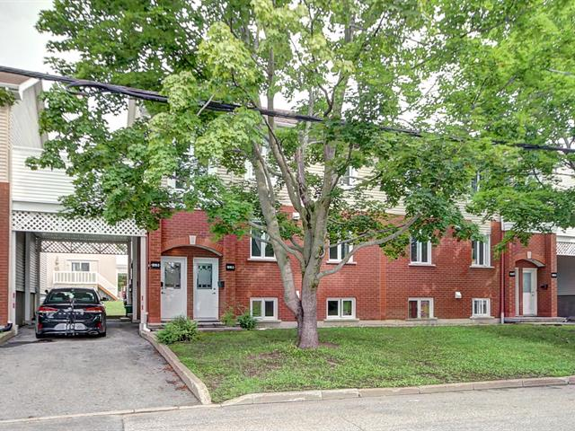 Condo for sale in Québec (Sainte-Foy/Sillery/Cap-Rouge), Capitale-Nationale, 1816, Avenue de la Famille, apt. 2, 16470008 - Centris.ca
