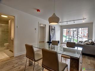 Condo / Appartement à louer à Montréal (Mercier/Hochelaga-Maisonneuve), Montréal (Île), 2537, Rue  Joliette, app. B4, 17492836 - Centris.ca