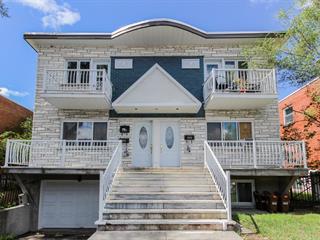 Quadruplex à vendre à Montréal (Ahuntsic-Cartierville), Montréal (Île), 1709 - 1713, Avenue  Pothier, 23722200 - Centris.ca
