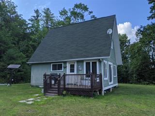 Maison à vendre à Waltham, Outaouais, 100, Chemin du Lac-Vert, 25245750 - Centris.ca