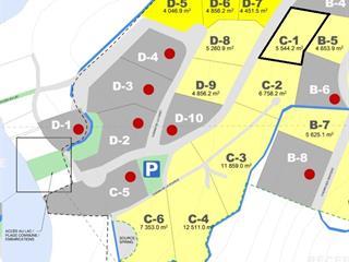 Lot for sale in Messines, Outaouais, 1C, Chemin des Trois-Collines, 20629346 - Centris.ca