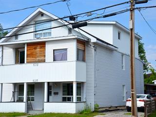Duplex à vendre à La Tuque, Mauricie, 517 - 519, Rue  Bostonnais, 28761839 - Centris.ca