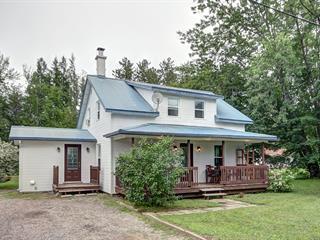 Maison à vendre à Sainte-Catherine-de-la-Jacques-Cartier, Capitale-Nationale, 35, Route  Montcalm, 25869804 - Centris.ca