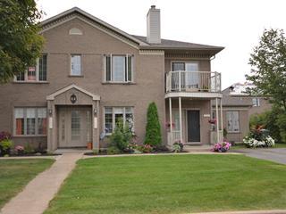Condo à vendre à Trois-Rivières, Mauricie, 7134, Rue  Marie-Boucher, 15809186 - Centris.ca