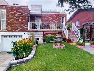 House for sale in Montréal (Ahuntsic-Cartierville), Montréal (Island), 12209, Rue  Saint-Évariste, 24907187 - Centris.ca