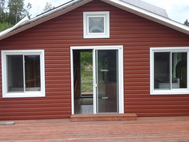 Maison mobile à vendre à Mont-Albert, Gaspésie/Îles-de-la-Madeleine, Rang 9 Tourelle, 23841708 - Centris.ca