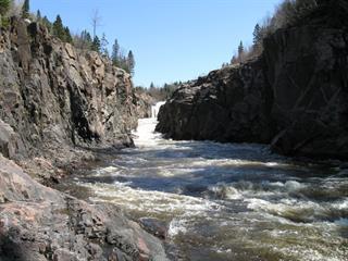 Terrain à vendre à Saguenay (La Baie), Saguenay/Lac-Saint-Jean, Chemin  Saint-Antoine, 22563299 - Centris.ca