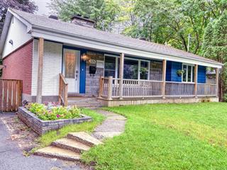Maison à vendre à Beaconsfield, Montréal (Île), 520, Croissant  Rockhill, 27853885 - Centris.ca