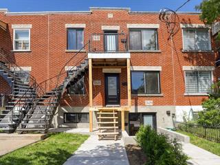 Condo / Appartement à louer à Montréal (Villeray/Saint-Michel/Parc-Extension), Montréal (Île), 7629, Rue  De La Roche, 9376708 - Centris.ca