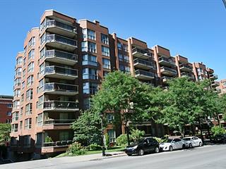 Condo for sale in Montréal (Ville-Marie), Montréal (Island), 500, Rue de la Montagne, apt. 710, 10844331 - Centris.ca