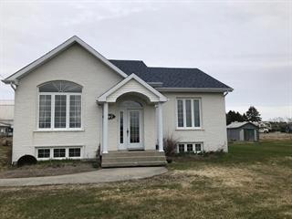 Maison à vendre à Saint-Nazaire, Saguenay/Lac-Saint-Jean, 107, Route  172 Est, 14365659 - Centris.ca
