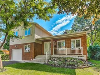 Maison à vendre à Brossard, Montérégie, 8470, Rue  Renard, 17710622 - Centris.ca