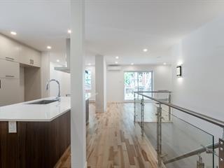 Duplex for sale in Montréal (Mercier/Hochelaga-Maisonneuve), Montréal (Island), 1915Z - 1917Z, Rue  Viau, 16105200 - Centris.ca