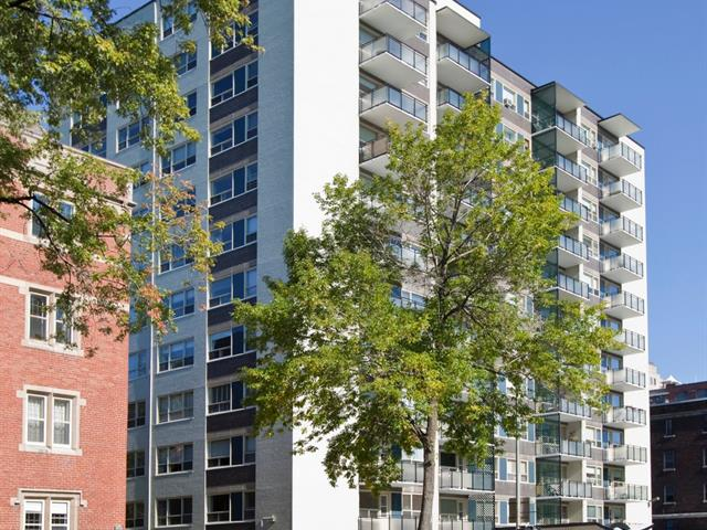 Condo / Apartment for rent in Westmount, Montréal (Island), 3033, Rue  Sherbrooke Ouest, apt. 306, 14234620 - Centris.ca