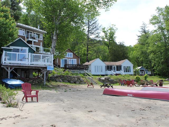 Cottage for sale in Duhamel, Outaouais, 4038 - 4054, Chemin du Lac-Gagnon Ouest, 19323873 - Centris.ca