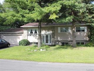 House for sale in Montréal (L'Île-Bizard/Sainte-Geneviève), Montréal (Island), 21, Rue  Jean-Yves, 20089745 - Centris.ca