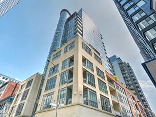 Condo à vendre à Montréal (Ville-Marie), Montréal (Île), 650, Rue  Notre-Dame Ouest, app. PH1703, 14220246 - Centris.ca